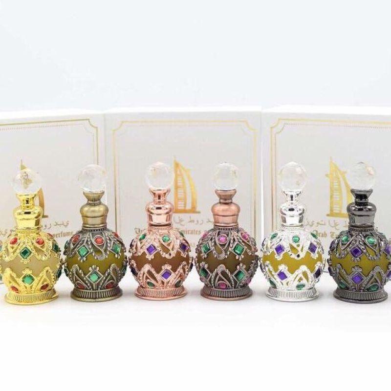Tinh dầu nước hoa Dubai Chanel