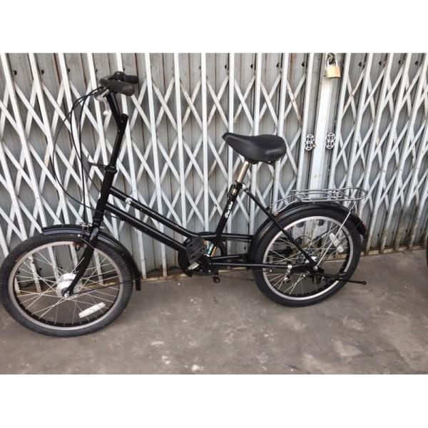 Phân phối Xe Bãi Mini Nhật 20In Fine Bikes