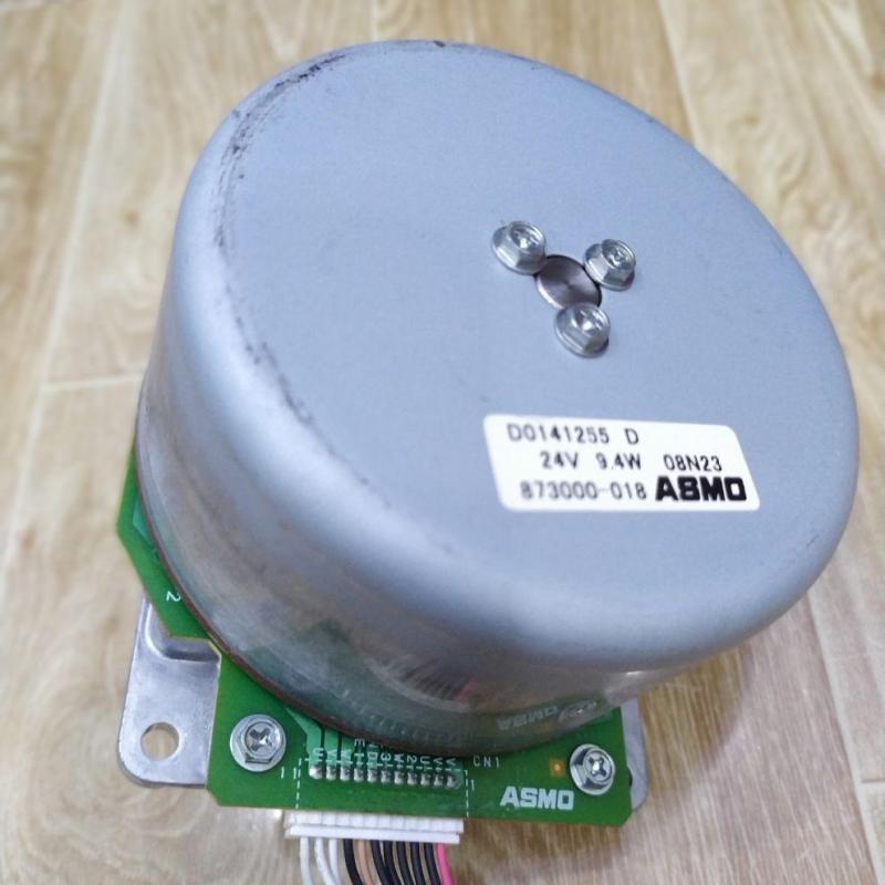 Brushless Motor ASMO 24v 9.4w