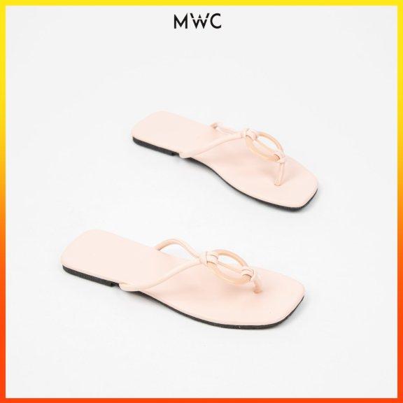 Dép nữ MWC NUDE- 3295 giá rẻ