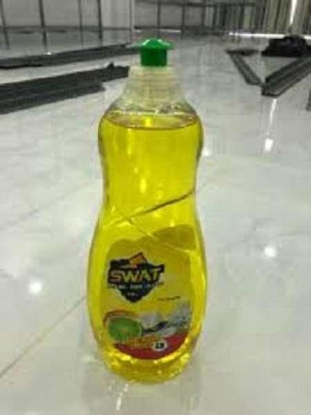 Nước rửa chén swat hương chanh 800ml (hàng cty)