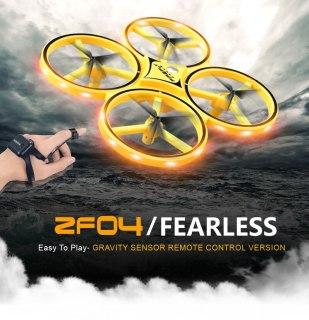 Máy Bay Flycam Gía rẻ, Flycam Mini, Máy Bay Điều Khiển Từ Xa, Máy Bay Cảm Biến Có Đèn Led Drone Y01 , Cảm Ứng Hồng Ngoại Đa Chiều, Nhào Lộn 360 độ, Đồ chơi Máy bay Cảm ứng có đèn led điều khiển Theo Cử Chỉ Tay và Cảm Biến Va Chạm thumbnail