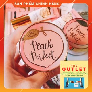 [ Bill Toofaced USA ] Phấn phủ Toofaced Peach Perfect Mattifying Loose Setting Powder Fullsize 35g - Cam kết chính hãng thumbnail
