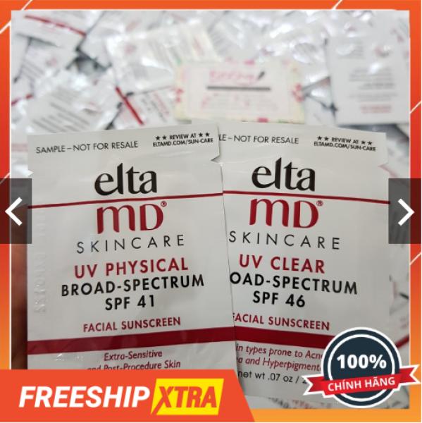 Kem chống nắng Elta MD UV cho da dầu và da mụn sample