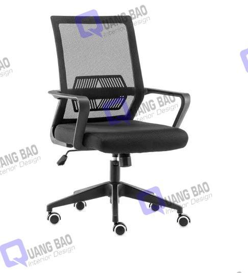Ghế chân xoay, mặt nệm G61 giá rẻ