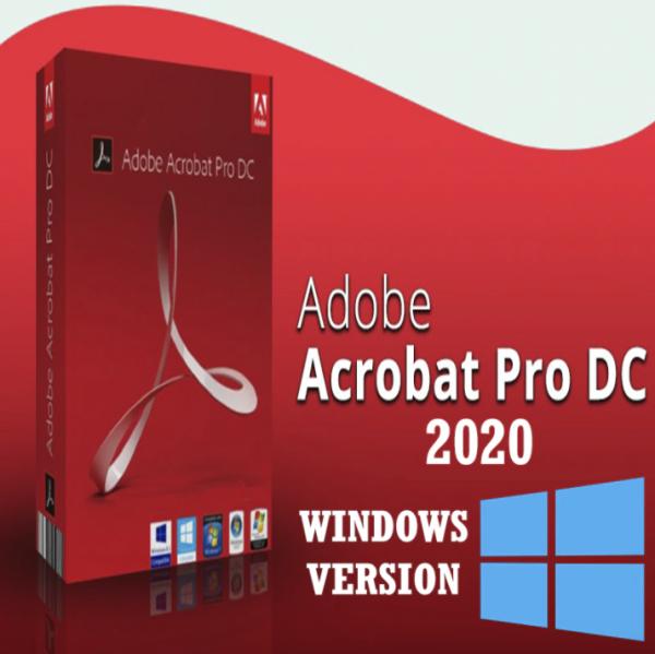 Bảng giá Phần mềm tạo sửa PDF Adobe Acrobat Pro DC Phong Vũ