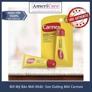 [Bill Mỹ] Son Dưỡng Môi CARMEX CLASSIC LIP BALM (Dạng Tuýp- 15g) thumbnail