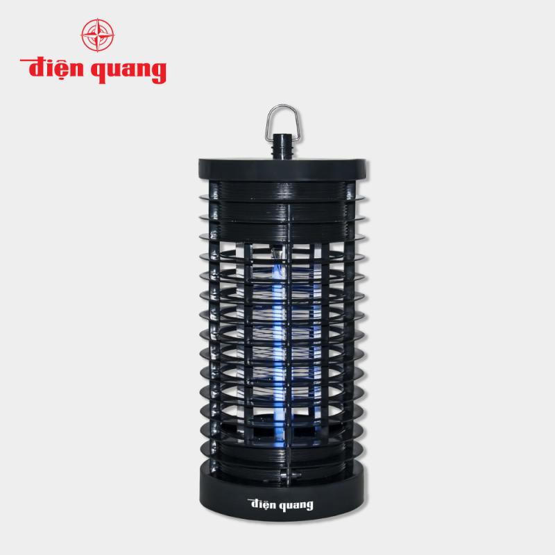 Đèn bắt muỗi Điện Quang ĐQ EML02 BL ánh sáng chuyên dụng thu hút côn trùng không ảnh hướng đển sức khỏe người dùng