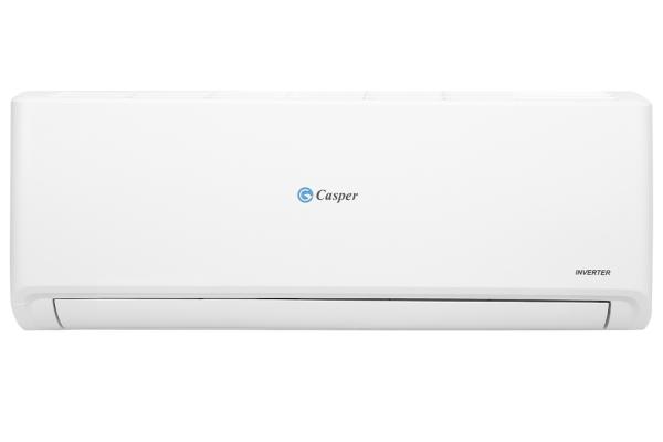 Máy lạnh Casper Inverter 1 HP GC-09IS32 - Công suất 9000 BTU, Làm lạnh nhanh, Chức năng tự làm sạch, Chức năng hút ẩm