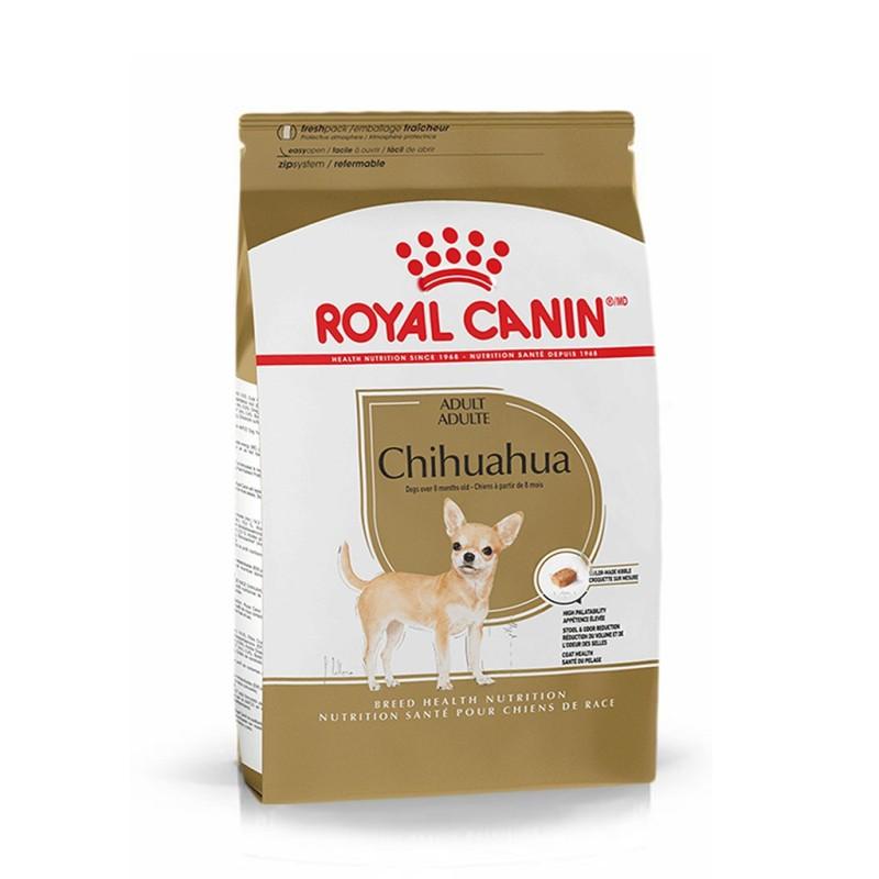 1,5kg Hạt Royal Canin chuyên cho giống chó Chihuahua Adult trên 8 tháng tuổi