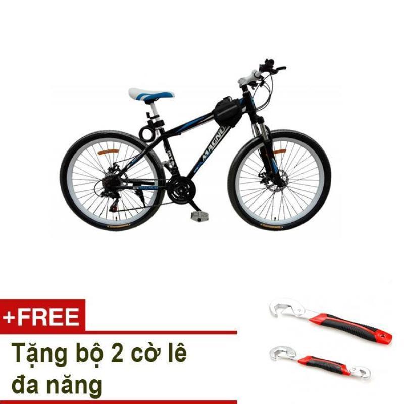Phân phối Xe đạp thể thao MK Model A030 + Tặng bộ 2 cờ lê đa năng