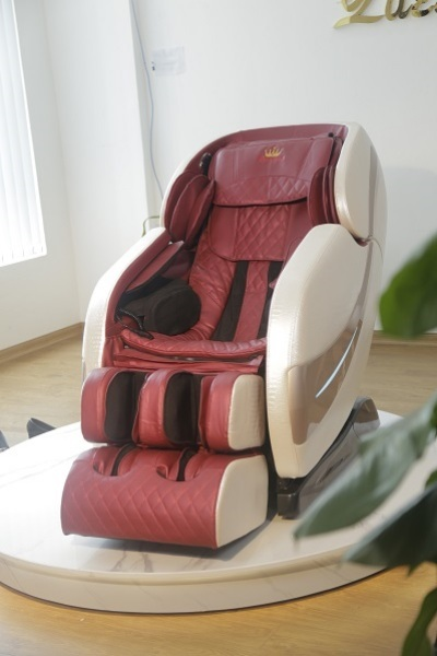 Ghế massage Queen Crown QC CX7
