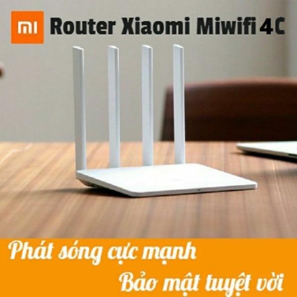 Phát sóng WIFI Router Xiaomi Mi 4C