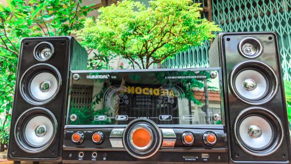 Bảng giá (Loa Siêu Hot 2020) Dàn Âm Thanh HYUNDAI 5.1 Loa Vi Tính Công Xuất Lớn, Loa Bluetooth HYUNDAI 3187, Bass Siêu Trầm Ấm Âm Sắc 3D, Thiết Kế Hện Đại Sang Trọng,  Dàng, Hỗ Trợ Bluetooth, USB, TF, Jack 3.5mm, BH 12 THÁNG Phong Vũ