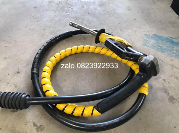 2.5*1M 27mm/34mm Bọc Ống Chống Cháy Đầy Màu Sắc Dây Xoắn Ốc Vỏ Cáp Ống Cuộn