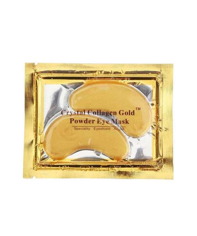Combo 10 mặt nạ dưỡng mắt Collagen CC3.5 giúp giảm thâm, mềm da và giảm mệt mỏi - SHTP02