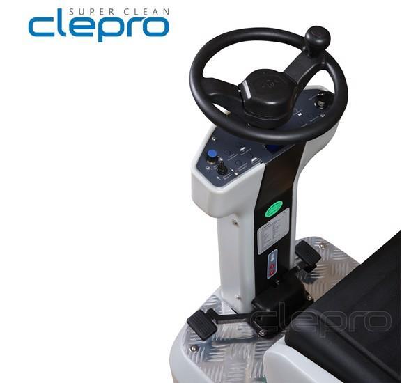 Máy chà sàn liên hợp CLEPRO C66B