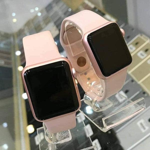 [Trợ giá] Đồng hồ thông minh smartwatch Z6 - Hàng cao cấp chính hãng bán chạy