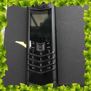 Điện thoại Vetu K8 Mới Fullbox - Lưng Đính Đá - Kèm 2 Pin + Sạc thumbnail