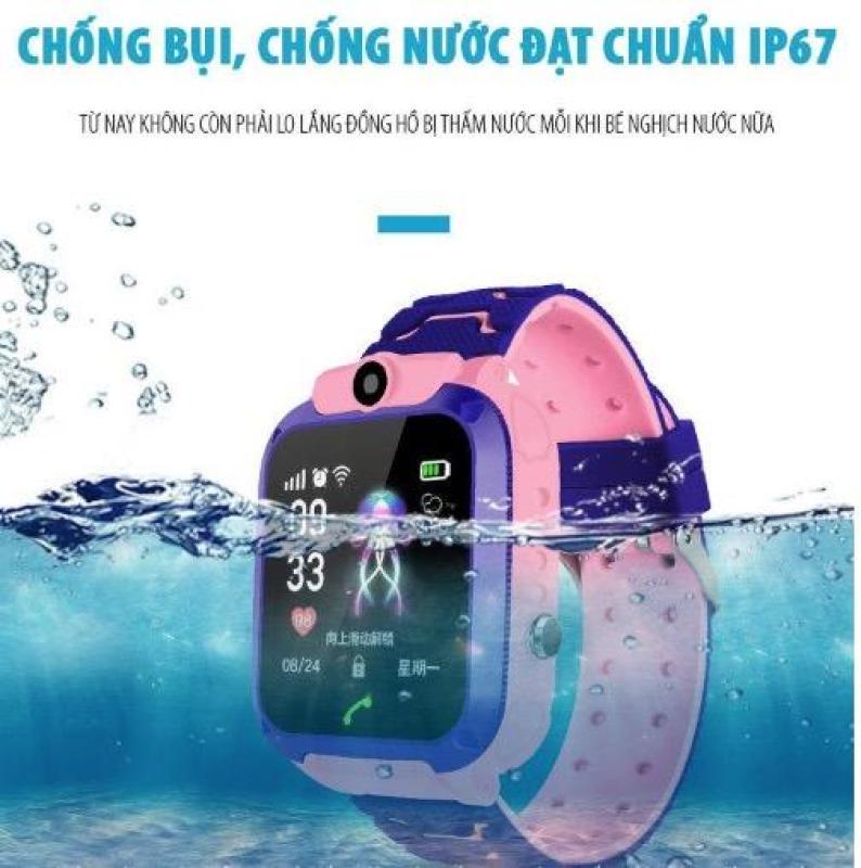Nơi bán Smart Store - Đồng Hồ Thông Minh Định Vị Trẻ Em