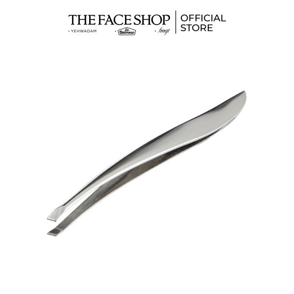 Nhíp Nhổ Chân Mày TheFaceShop Daily Beauty Tools Tweezer nhập khẩu