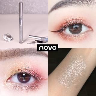 Mascara NOVO Diamond chải mi nhủ kim tuyến lấp lánh thumbnail