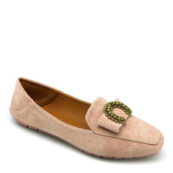 Giày mọi nữ CARLO RINO giá rẻ