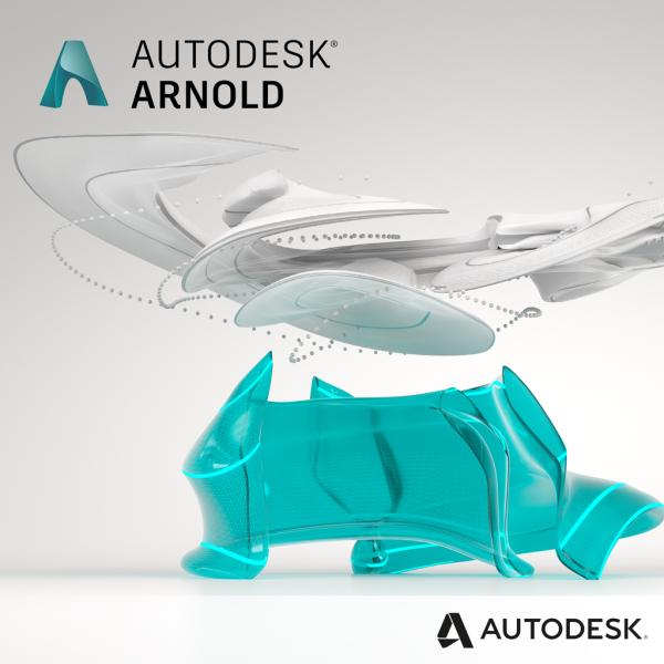 Bảng giá Autodesk Arnold 2020 - 1 năm bản quyền - Windows/Mac Phong Vũ