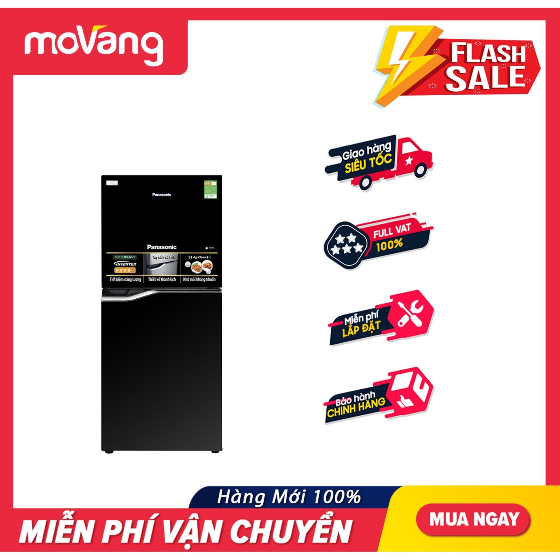 Tủ Lạnh Panasonic 152L NR-BA178PKV1