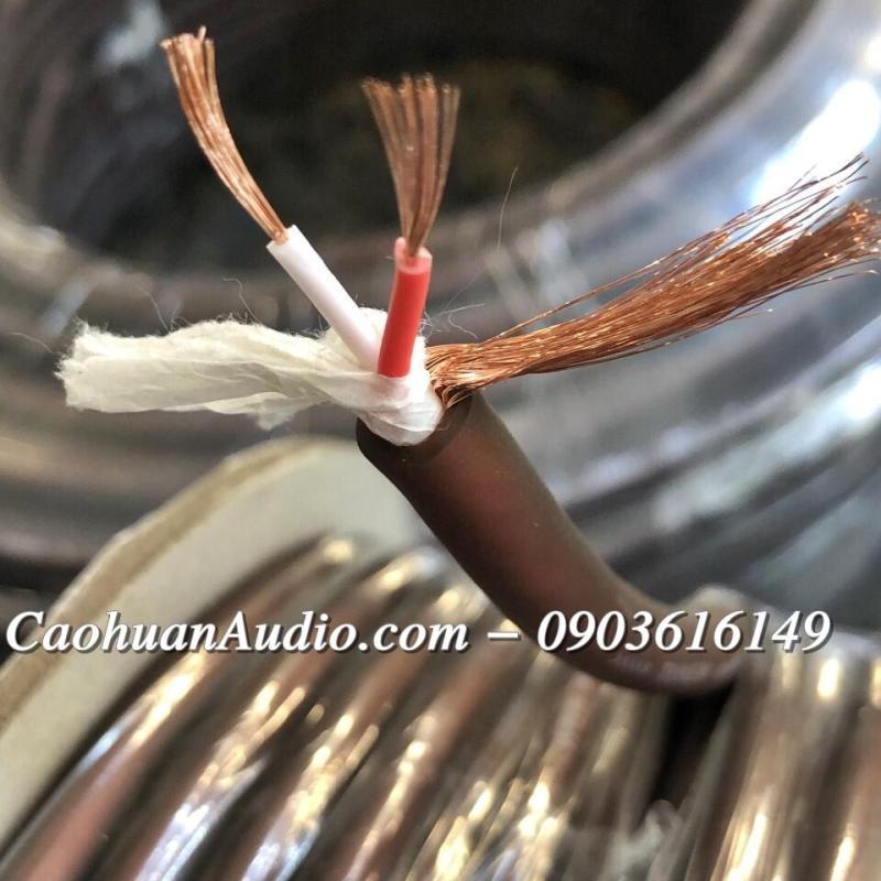 5 mét dây tín hiệu âm thanh Italy