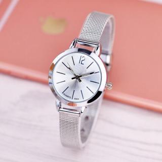 Đồng hồ thời trang nữ Vesi dây lưới thumbnail