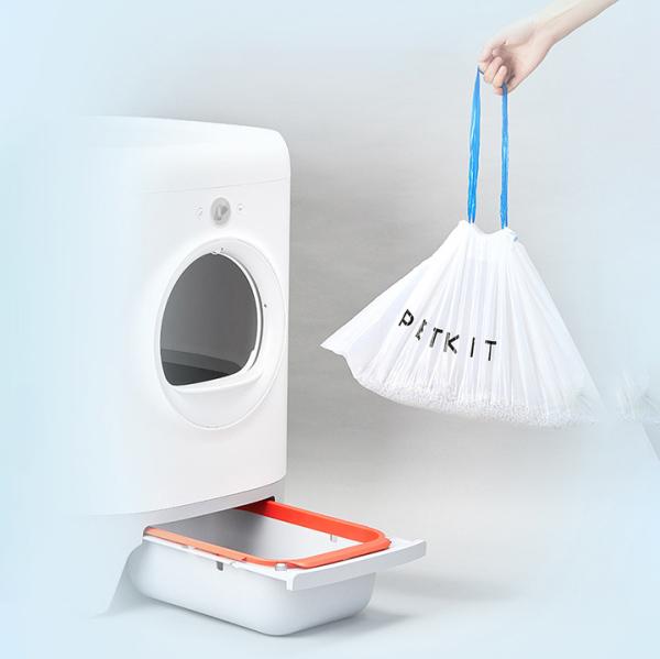 Túi rác chuyên dụng cho máy vệ sinh PetKit Pura X dành cho mèo - CutePets