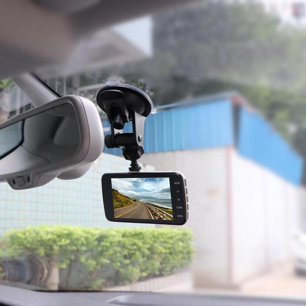 Camera Hành trình F29, Hiển Thị Tốc Độ, cảnh báo làn đường Tiếng Việt