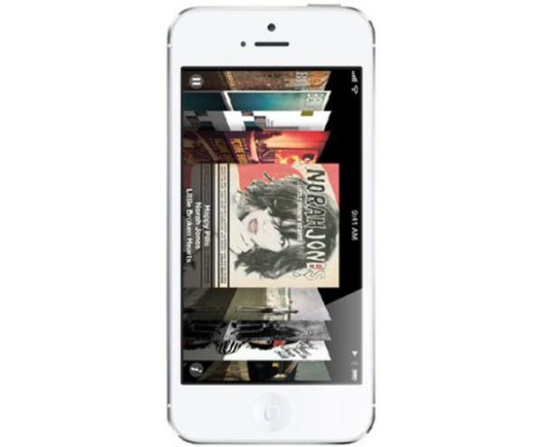 [ Mua lẻ giá sỉ ] Điện Thoại Smartphone lPhone 5 (Đen) 16GB - Hãng Phân Phối Chính Thức - Bảo Hành 12 Tháng