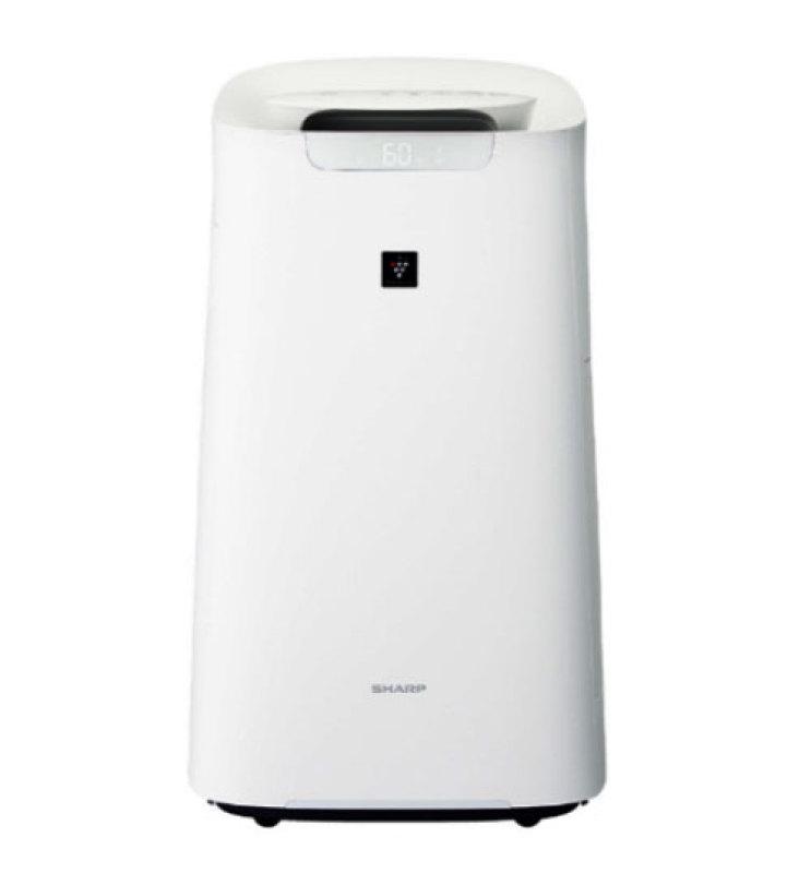 Máy lọc không khí và tạo ẩm Sharp KI-L60V-W - Hàng chính hãng