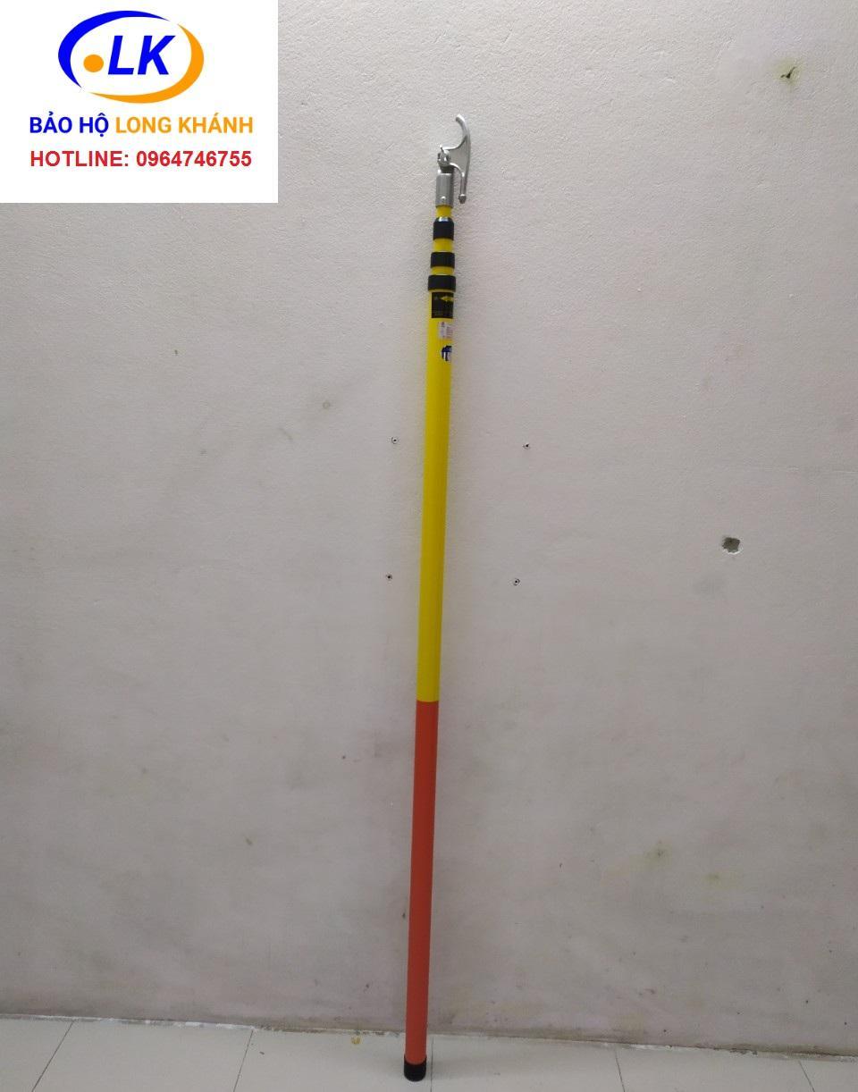 Sào thao tác cách điện 110KV