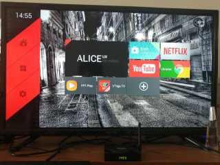 Android Tivi Box TX6S - Android 10 - Allwinner H616 - Ram 2 Rom 8 cài đặt sẵn ứng dụng TV miễn phí