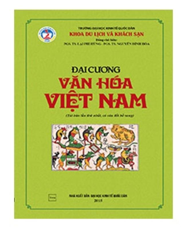 Mua Sách - Đại Cương Văn Hóa Việt Nam