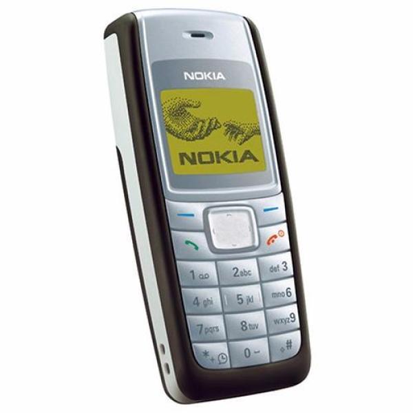 Giá Điện thoại Nokia 1110i Tặng Sạc và Pin Nokia 5C Chuẩn 1020mAh