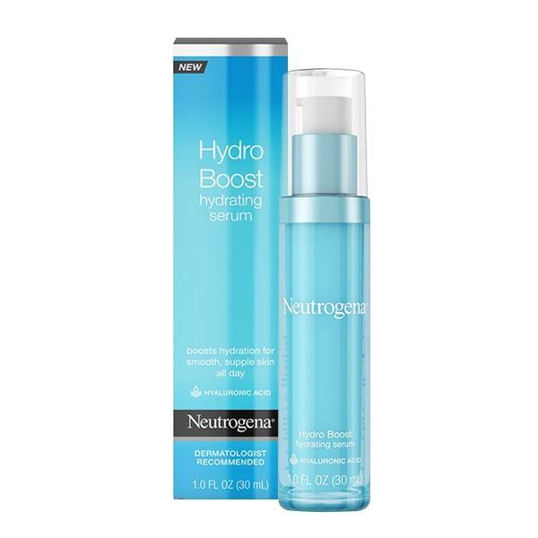 Tinh Chất Dưỡng Ẩm Trắng Da Hydro Boost Hydrating Serum 30ml