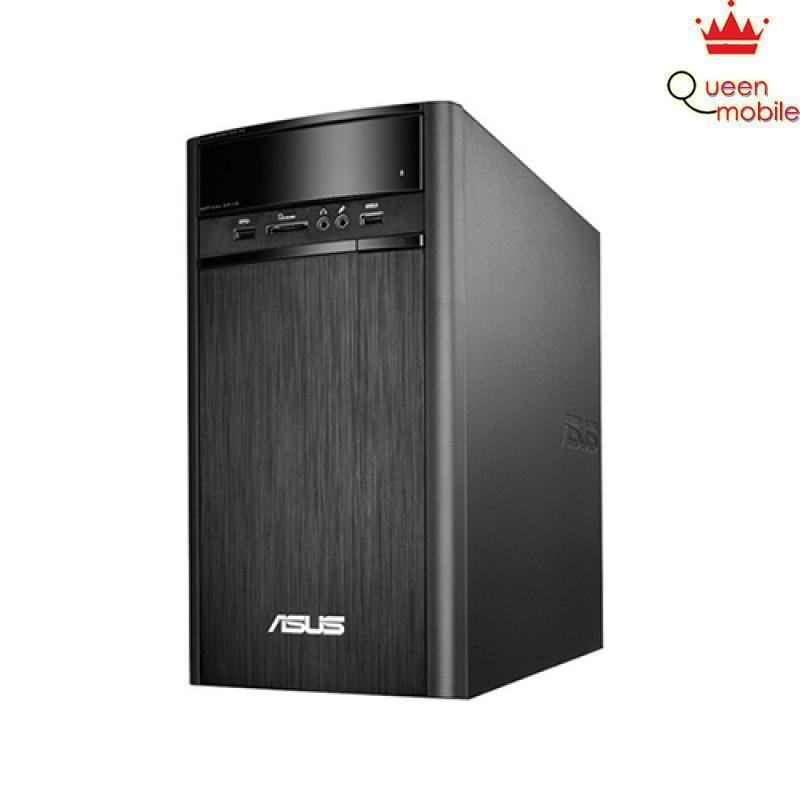 Máy tính để bàn Asus K31CD-K-VN168D Đen (Hàng chính hãng)