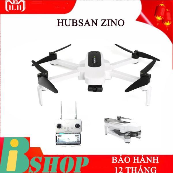 Máy bay Hubsan Zino camera  4K/30fps, FVP 1km,GPS, gimbal chống rung 3 trục, thời gian bay 23 phút