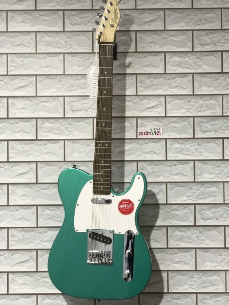 Guitar - Guitar Điện - Guitar Điện Fender Squier AFF TELE LRL RCG