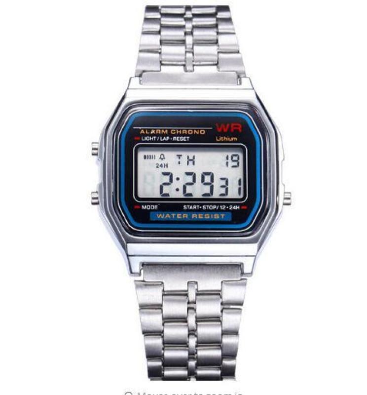 Nơi bán Đồng hồ UNISEX WR phông cách thời thượng, cá tính