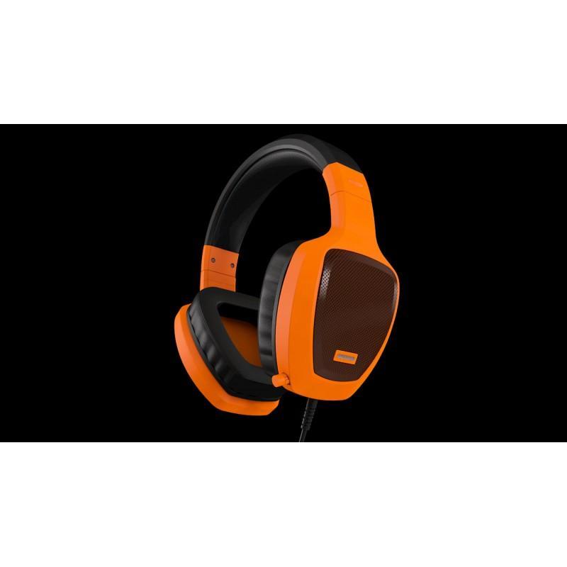 Bảng giá Tai nghe Ozone Rage Z50 Orange Gaming. Phong Vũ