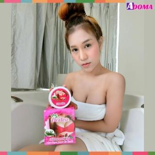 Kem Massage nở ngực Xương rồng xanh ADOMA Derlise Breast Up Cream 50g - Thoa Kem Upsize Tăng Vòng 1 Làm Săn Chắc Vòng 1 Hiệu Quả 5