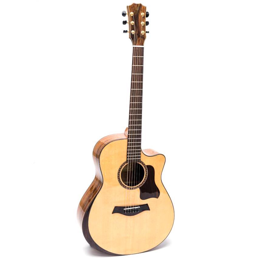 Đàn Guitar Acoustic DT600 - Đàn Guitar Chất lượng - Shop Duy Guitar Chuyên Nghiệp - Giá tốt dành cho người mới tập và chơi guitar chuyên nghiệp