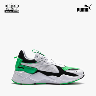 PUMA - Giày Sneaker nam RS-X Reinvention 369579-05 thumbnail