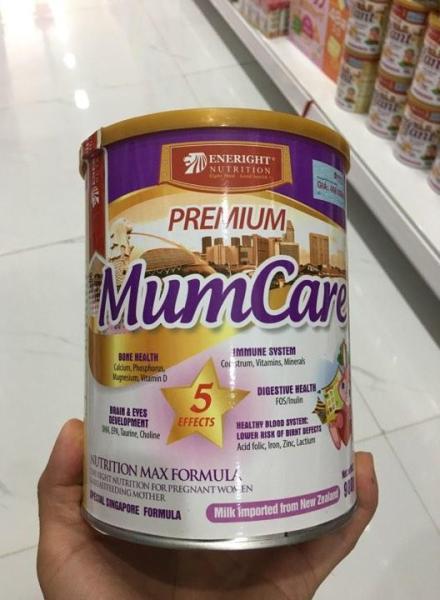 Premium Mumcare nhập khẩu