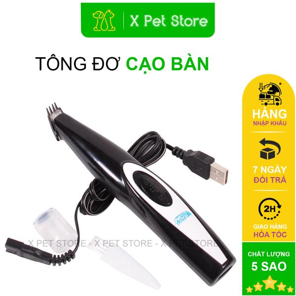 Tông Đơ Cạo Bàn Chân Chó Mèo, Hàng Chất Lượng Cao, HK-275A